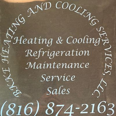 Avatar for BKKE Heating and Cooling Services, LLC.