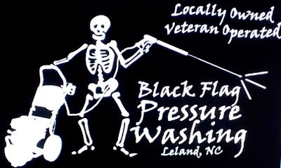 Avatar for Black Flag Pressure Washing,LLC