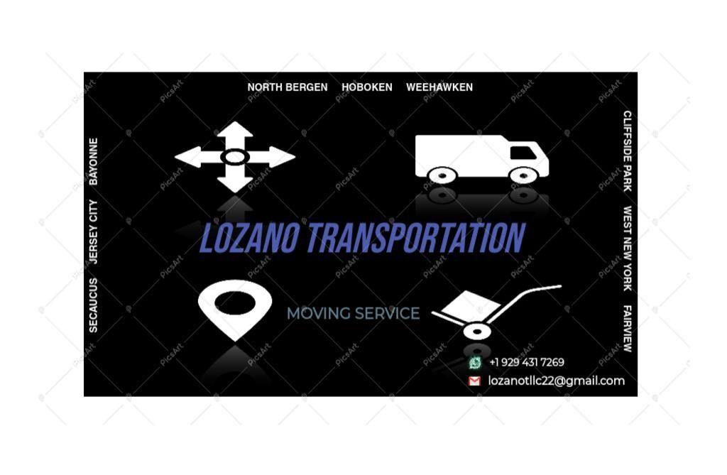 Lozano Transportation LLC