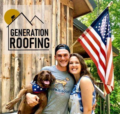 Avatar for Generation Roofing (Joseph Zimmer)