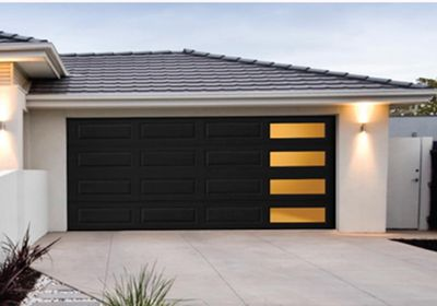 Avatar for Ice garage doors services