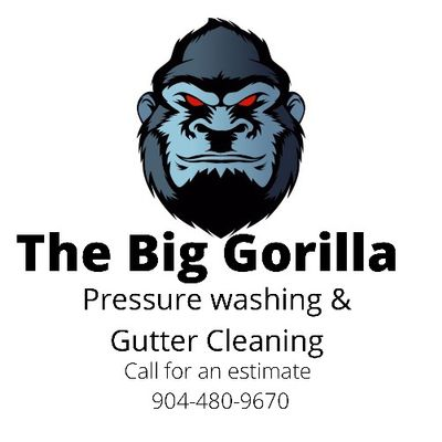 Avatar for The Big Gorilla Pressure Washing