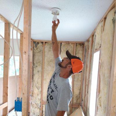 Avatar for CJ's handyman services
