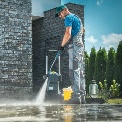 Avatar for Extreme Pressure Washing Services