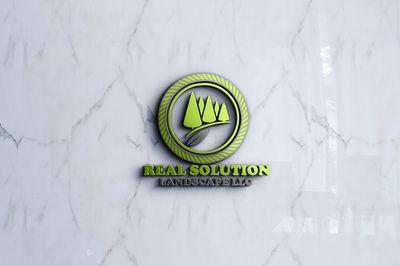 Avatar for Real Solution Landscape