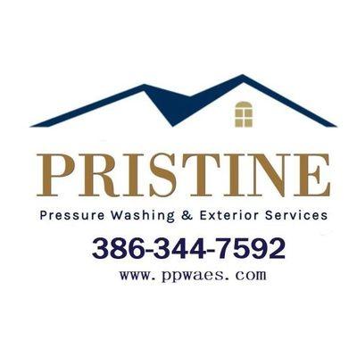 Avatar for Pristine Pressure Washing & Exterior Services