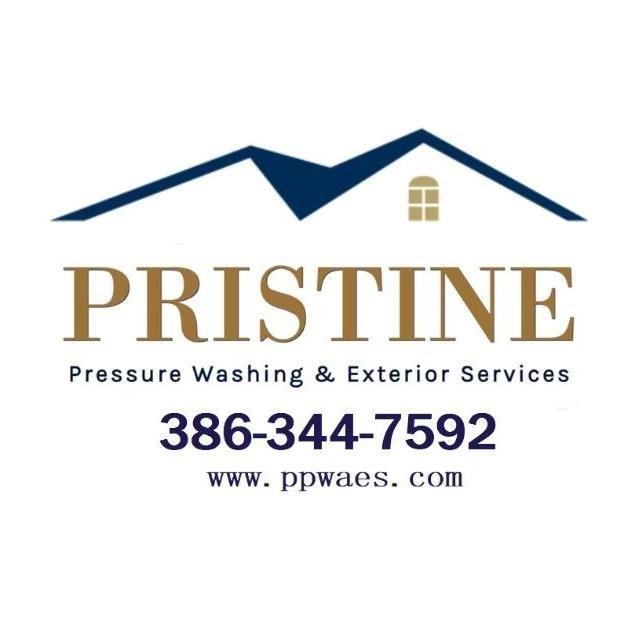 Pristine Pressure Washing & Exterior Services