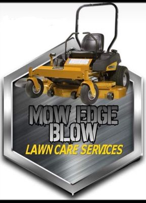 Avatar for Mow-Edge-Blow Lawn Care Service, LLC