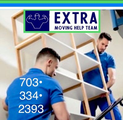 Avatar for Extra Moving Help Team
