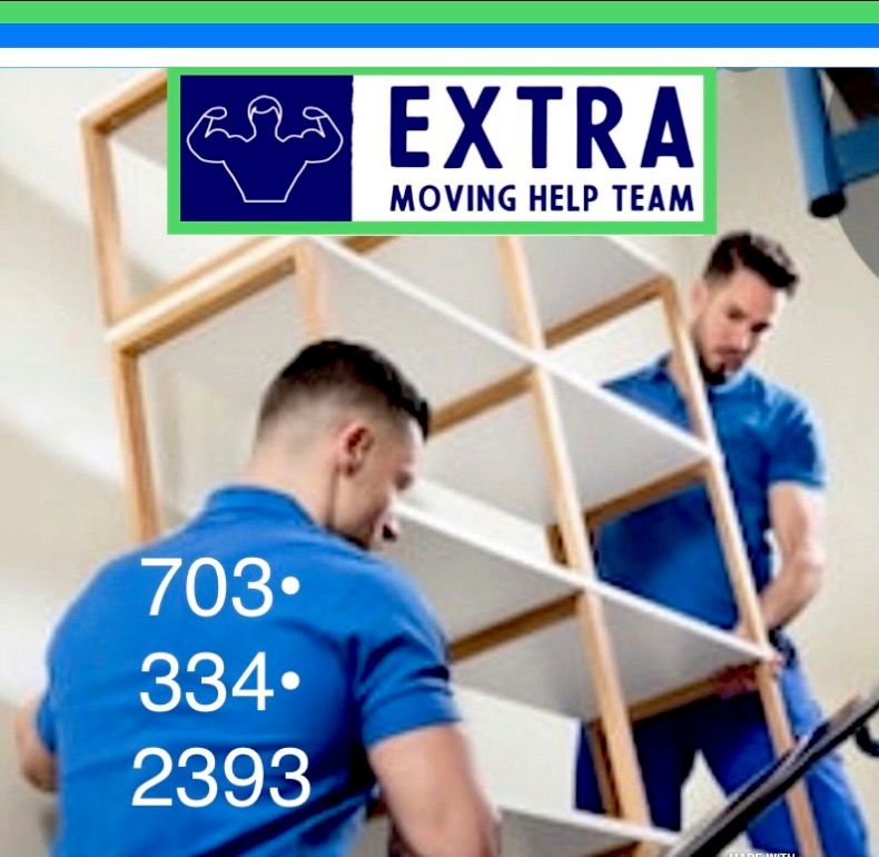 Extra Moving Help Team