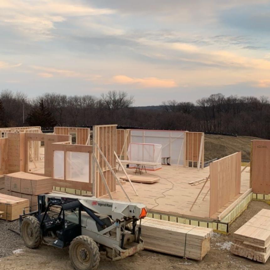 Hill Construction