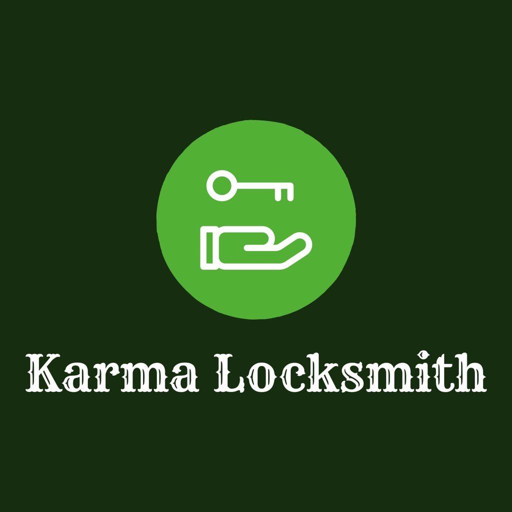 Karma locksmith