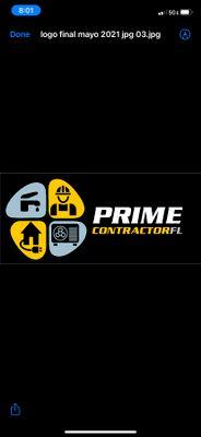 Avatar for Prime Contractor FL Inc.