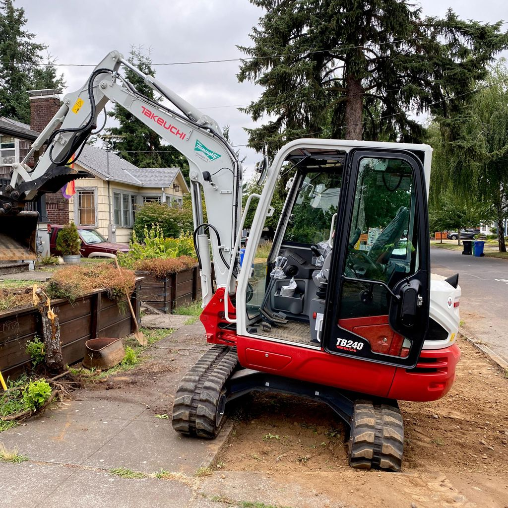 PDX Excavating LLC