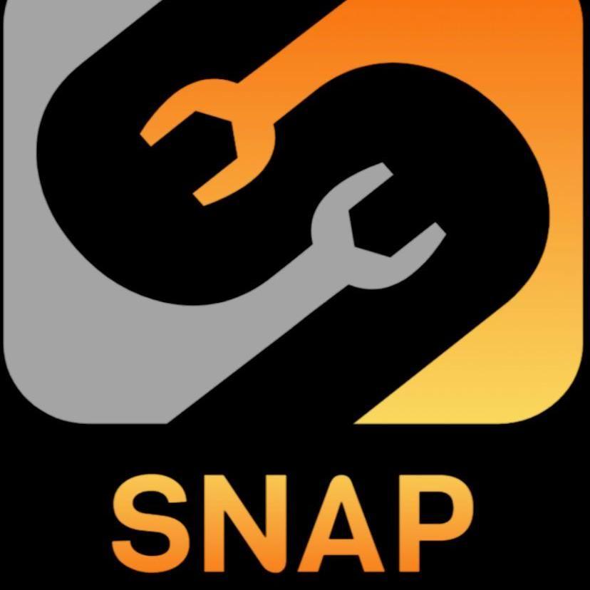 Snap appliance repair