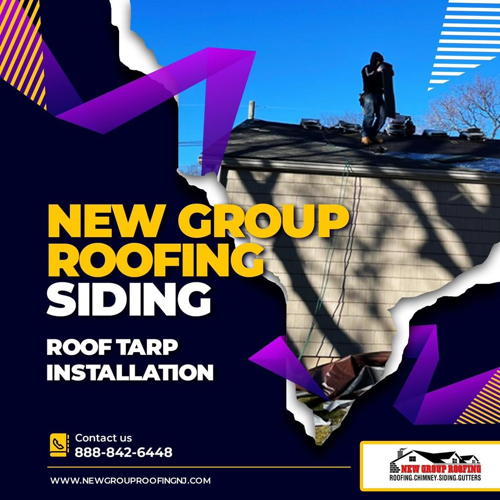 New group roofing and siding LLC