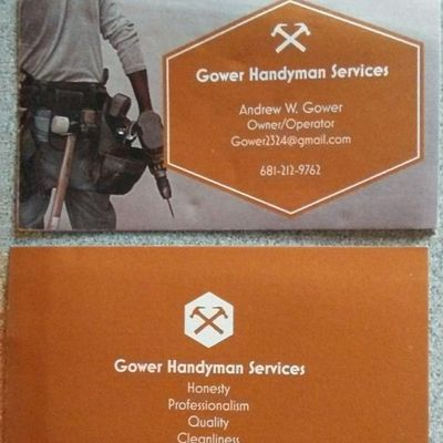 Avatar for Gower Handyman Services