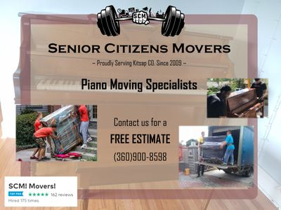 Avatar for SCM! Movers!