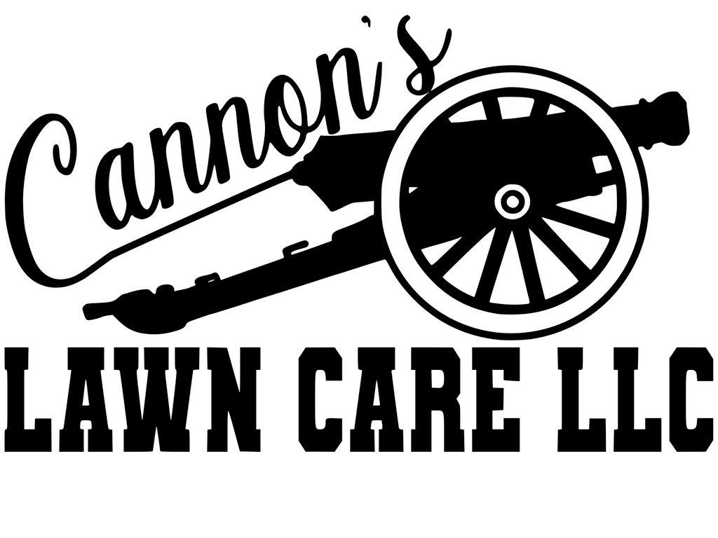Cannon's Lawn Care LLC
