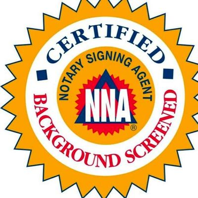 Avatar for Next Level Mobile Notary Service