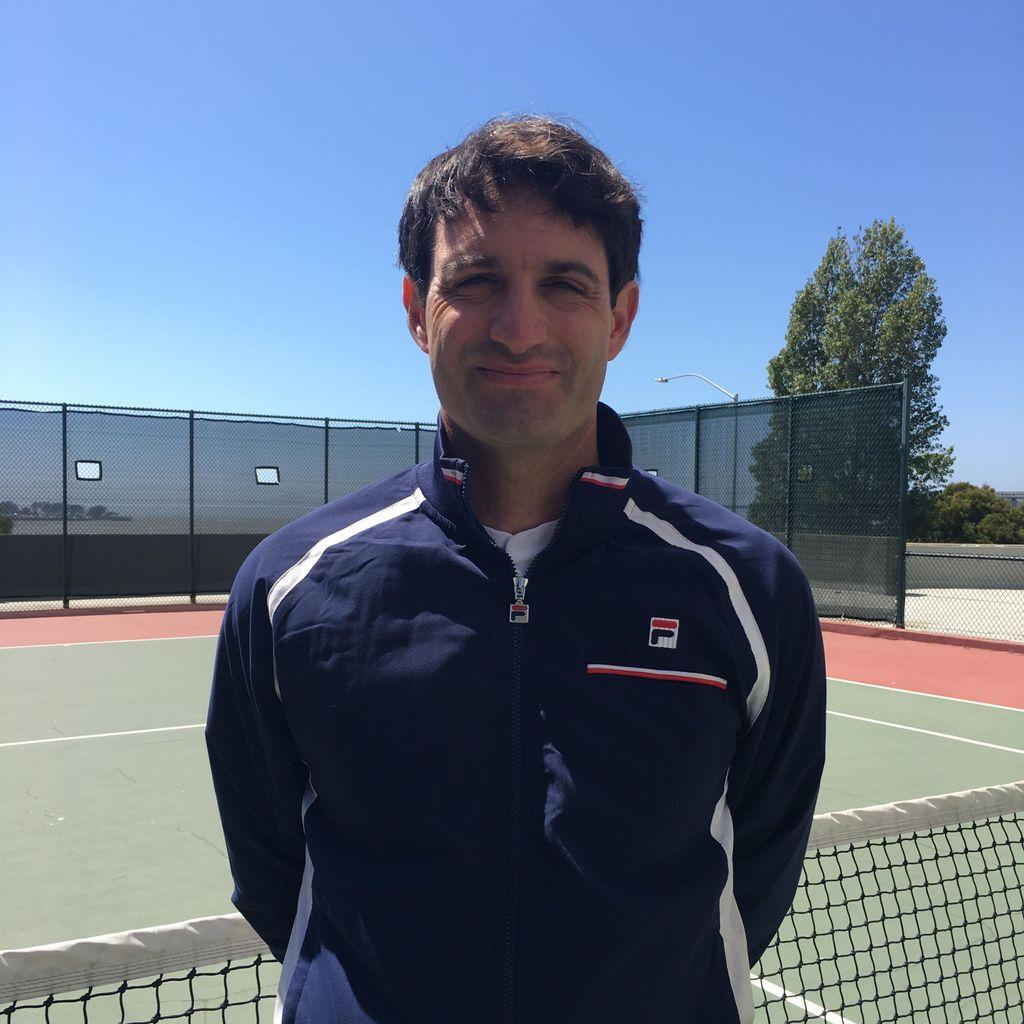 Scott Felluss - Tennis Instructor