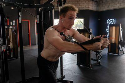 Avatar for J Steiger Fitness