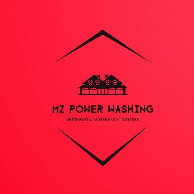 MZ Power Washing