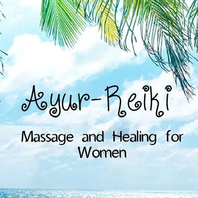 Avatar for Ayur-Reiki Massage and Healing