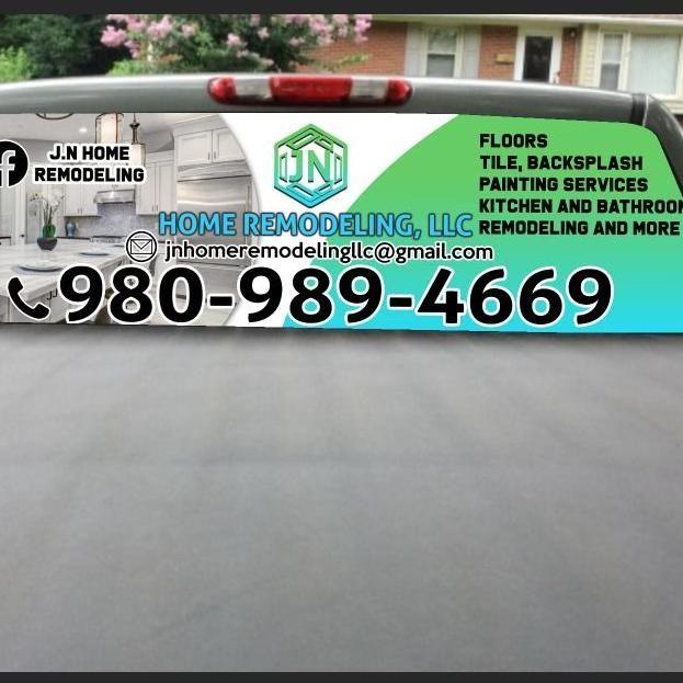 Jn Home Remodeling LLC