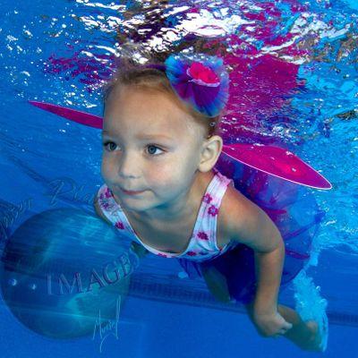 Avatar for Coach & Swim Instructor