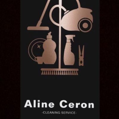 Avatar for Aline's cleaning