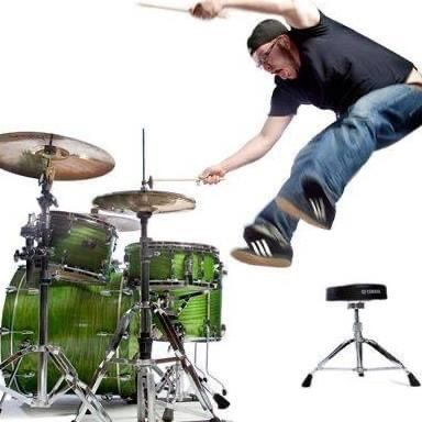 Avatar for Drum lessons by toeknee