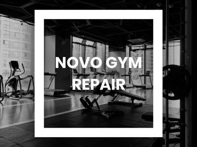 Avatar for Novo Gym Repair