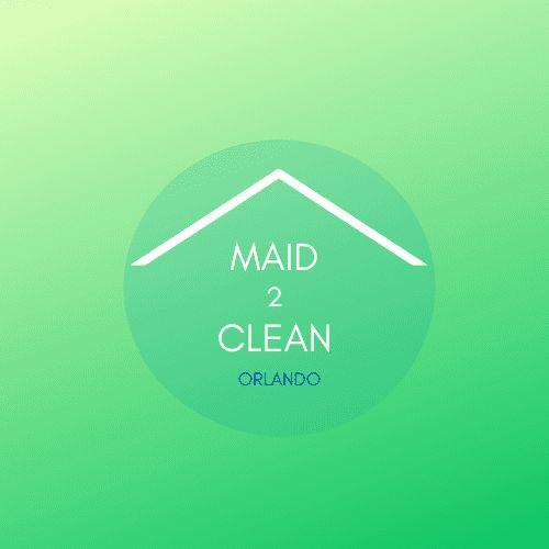 Maid2CleanOrlando