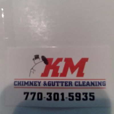 Avatar for KM Chimney and Gutter Cleaning
