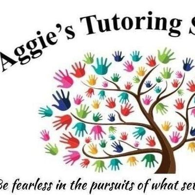 Avatar for Aggie's Tutoring Services
