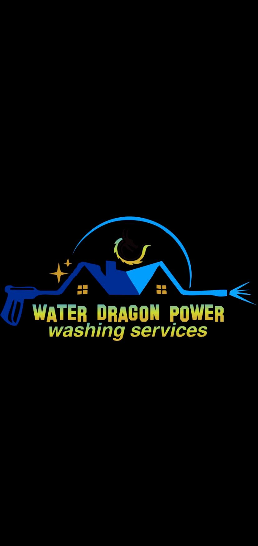 Water Dragon Power Washing Services
