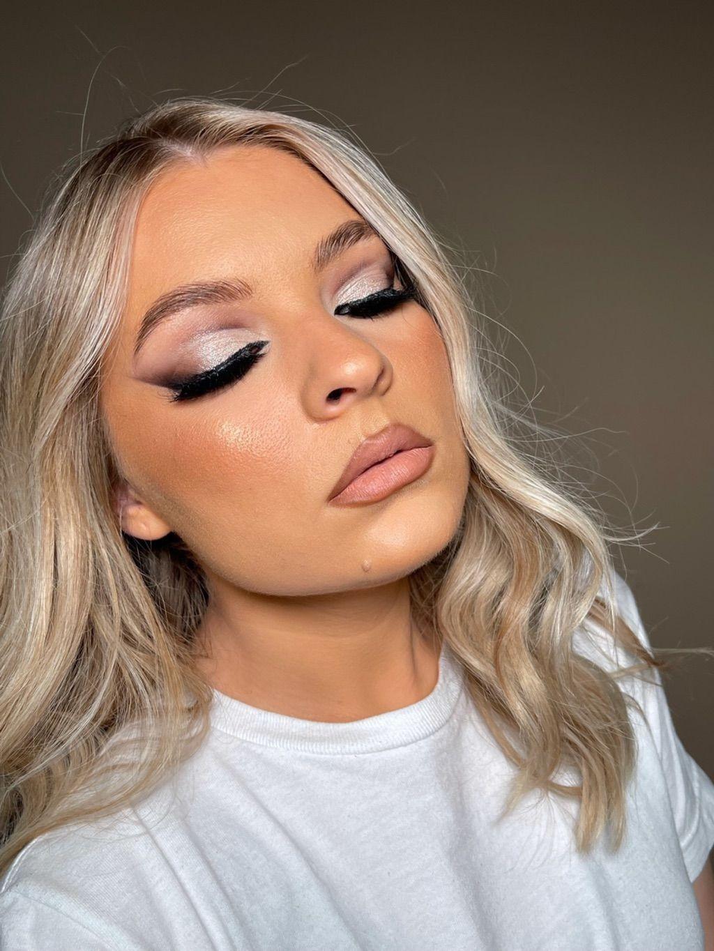 Giana Makeup Artist Chicago Il