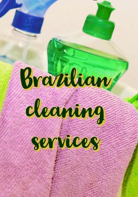 Avatar for Brazilian cleaning services