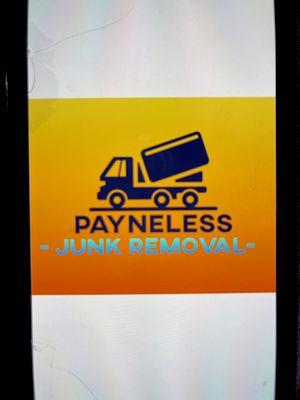 Avatar for Payneless Junk Removal, Demolition
