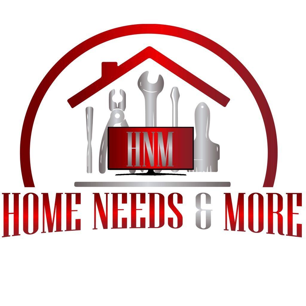 Home needs & more