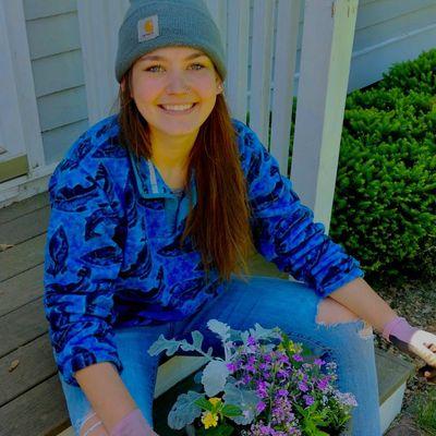 Avatar for Shelby Larson