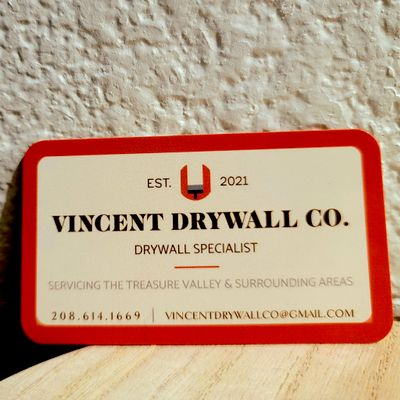 Avatar for Vincent Drywall and Construction