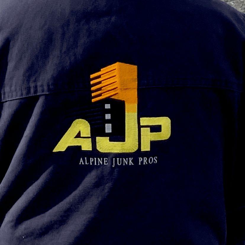 Alpine junk pros