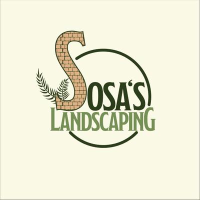 Avatar for Sosa's Landscaping
