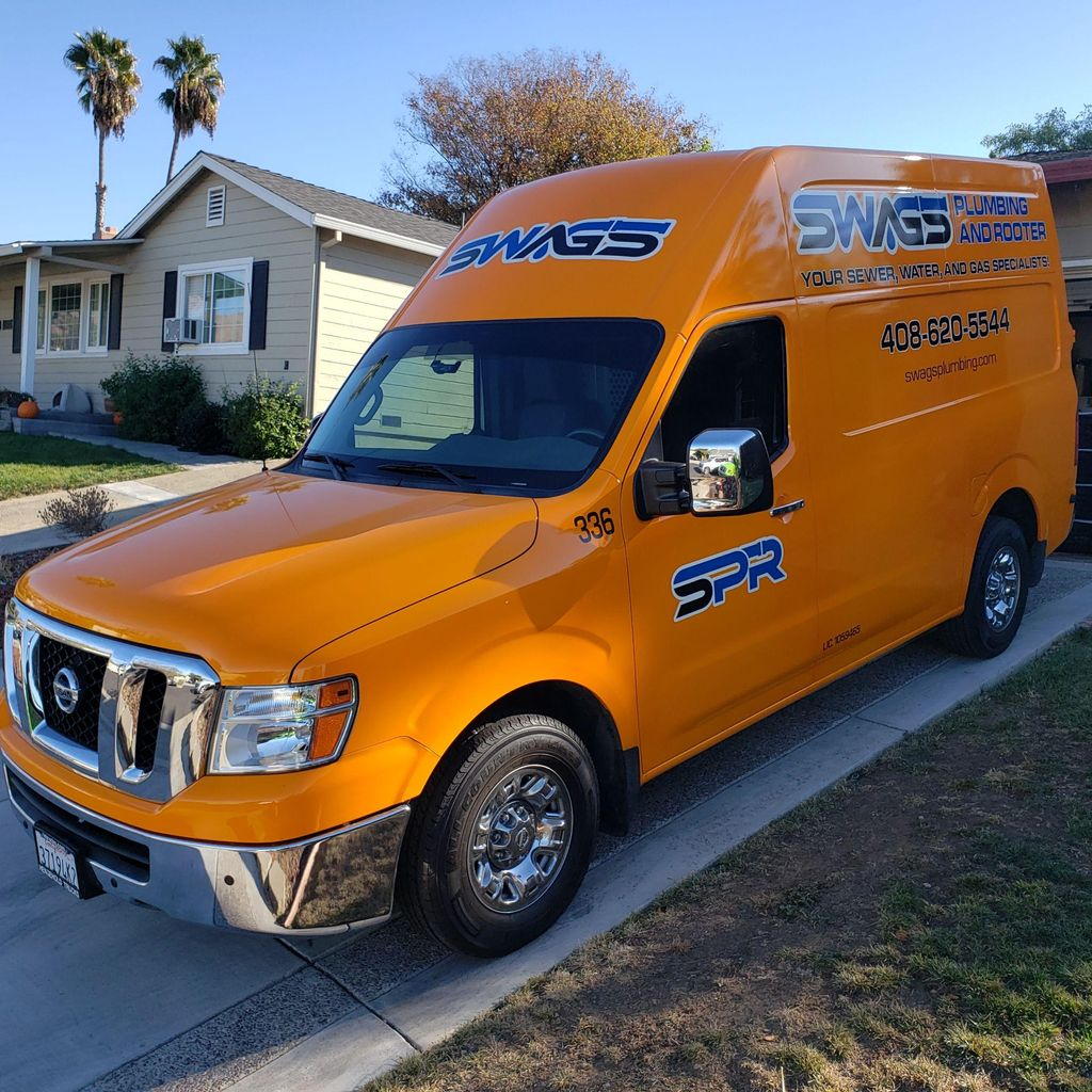 Swags Plumbing and Rooter, Inc.