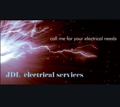 Avatar for JDL electrical service