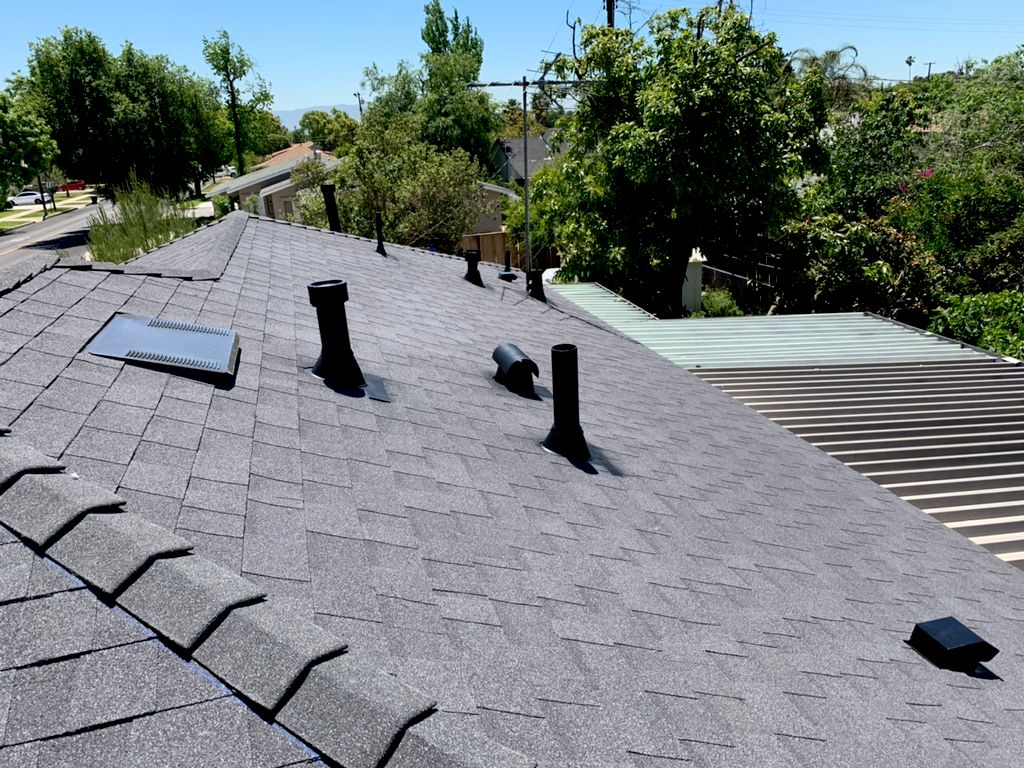 American highland roofing