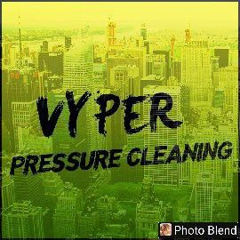 Avatar for Vyper pressure cleaning