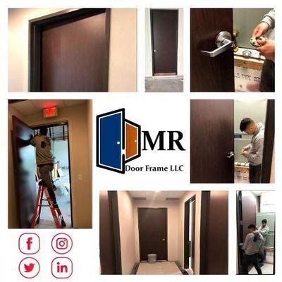 Avatar for M&R Door Frame LLC.